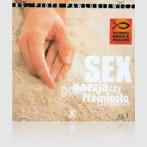 seks poezja czy rzemiosło Chorzów